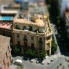 Tilt-shift photo 2
