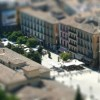 Tilt-shift photo 3