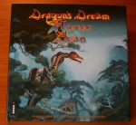 Dragon's Dream cover book