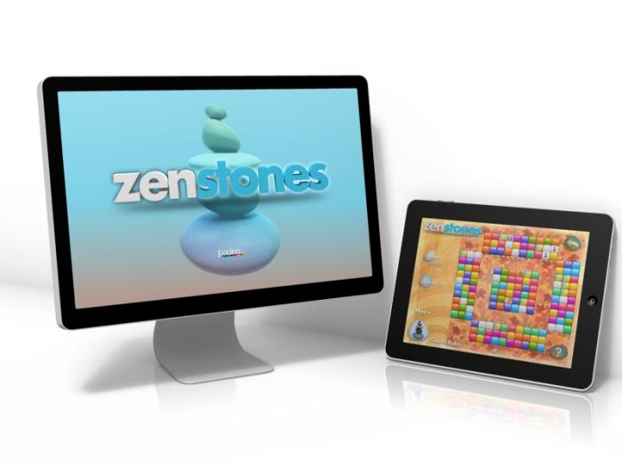 Zen Stones HD