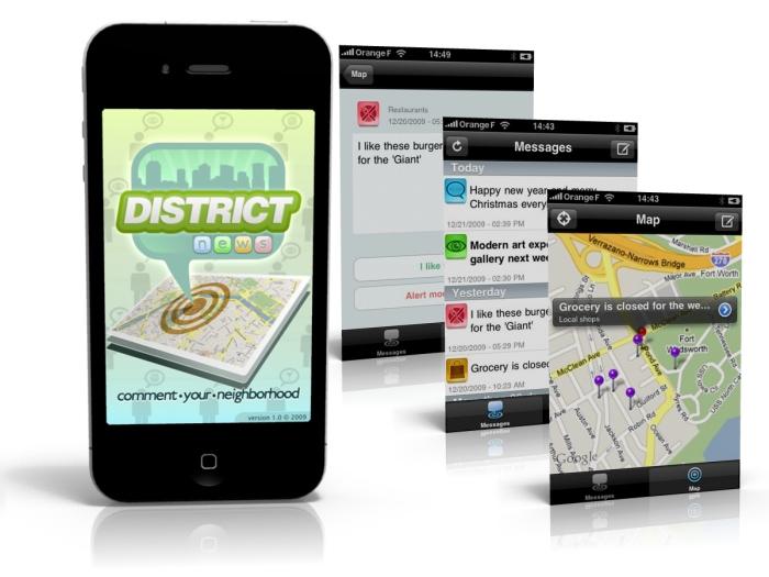 District News