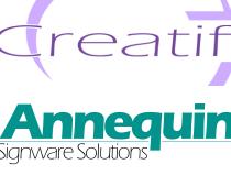 Creatif and Annequin