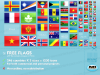Royalty Free content pack - Free Flags Icons