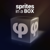 Royalty Free content pack - Sprites in a BOX Bundle