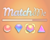 Royalty Free content pack - Match-three puzzlegame