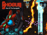 Shogun: Rise Of The Renegade - game developed by int13