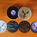 Tim Wright - Strix Memoria - 26 tracks from Awesome, Lemmings, Shadow of the Beast...